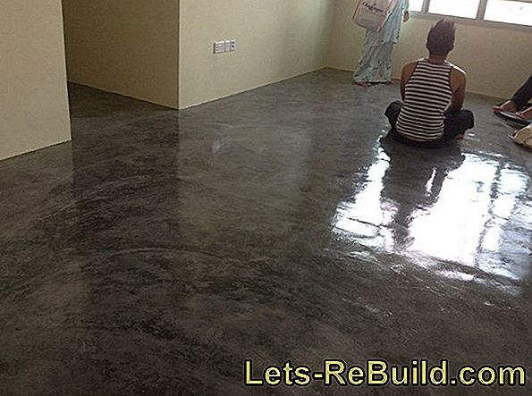 Release Cement Screed » You Should Know That