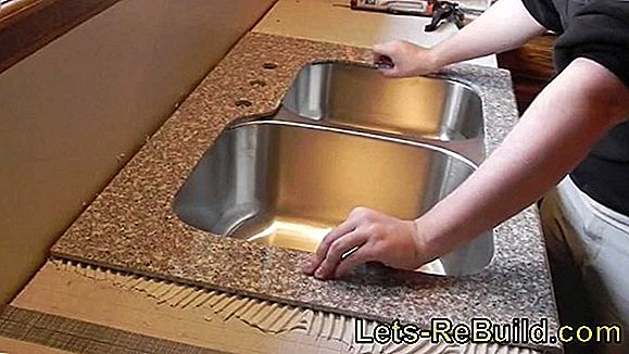 Ceramic Sink » Put The Hole For The Fitting