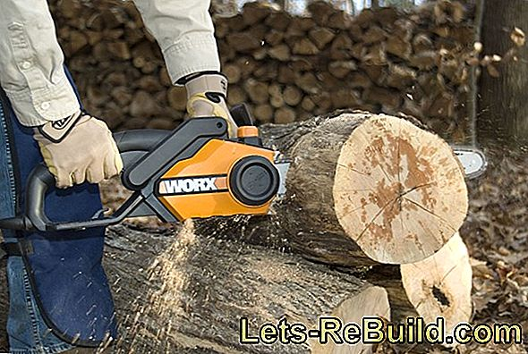 Cleaning The Chainsaw » These Measures Are Useful