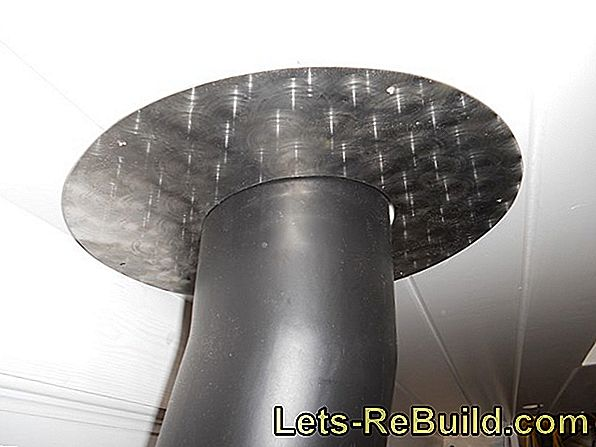 Dressing Up The Stainless Steel Chimney » That'S How It Works