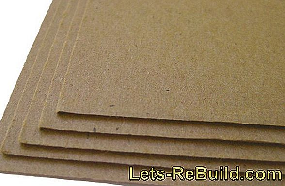 Chipboard Thicknesses » The Standard Thicknesses At A Glance
