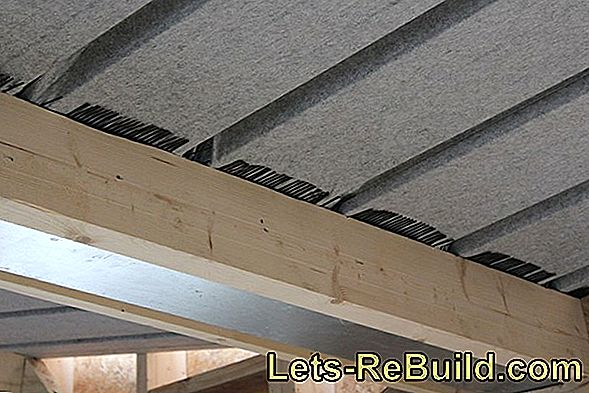 OSB panels - the indispensable helpers on the construction site