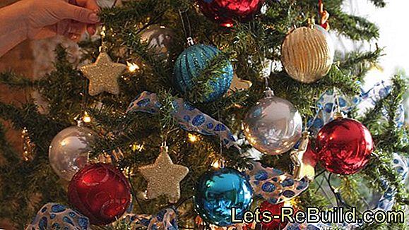 When Decorate Christmas Tree » Dates And Traditions