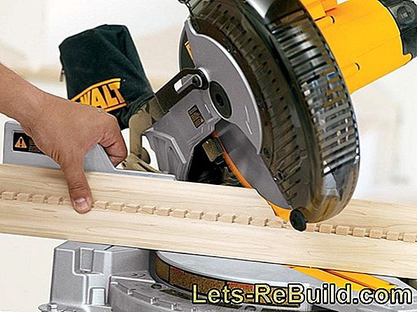 Circular Saw » How To Saw A Miter