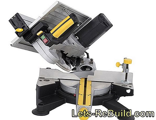 Circular Saw Or Chop Saw » Where Are The Differences?