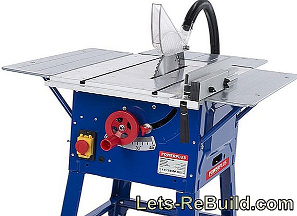 Circular Saw Or Table Saw » Pros And Cons