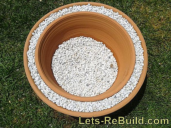 Build a concrete cistern from concrete rings yourself
