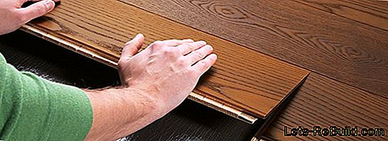 Laying Footfall Sound Insulation » Hints, Tips & Tricks