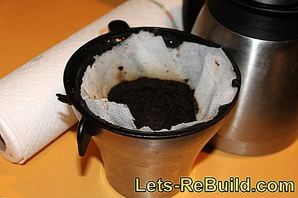 Coffee Filter » The Big Overview