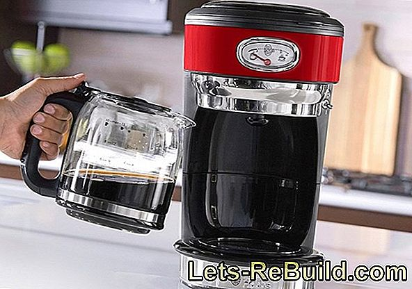 The Best Coffee Machine » With Filters, Capsules, Pads & More