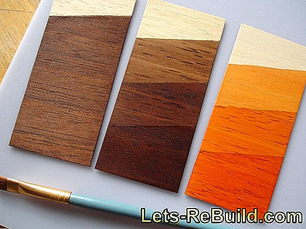 Apply Acrylic Paint On Wood » You Should Know That
