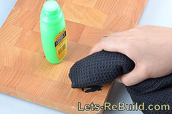 Remove Acrylic Paint From Wood » This Is How It'S Done