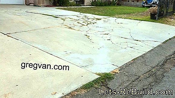 Tips for buying concrete paving
