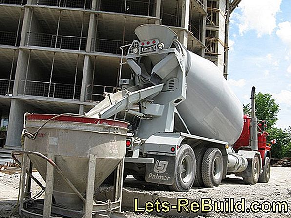 Cost Of A Concrete Pump » Depending On Local Conditions