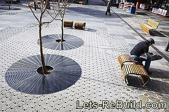 Concrete Tiles » How Long Is Their Life?
