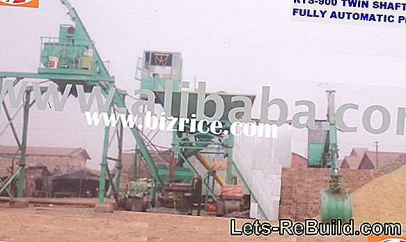 Price For Concrete Mixers » Price Ranges By Classes