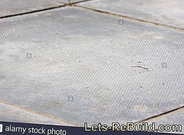 Lay Concrete Slabs - Step By Step Instructions