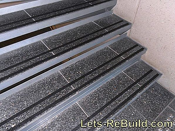 Cover Concrete Stairs » Everything You Should Know About It