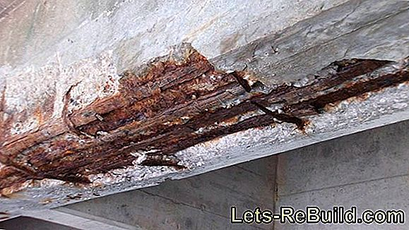 Concrete corrosion: what is it?