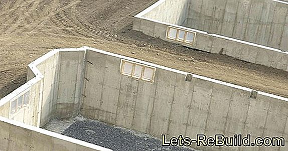 Concrete Concrete Wall » These Methods Are Used