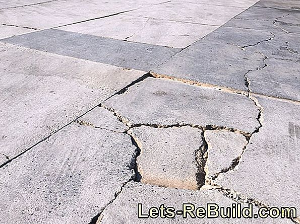 Repairing Concrete » Why, How & What'S The Best?