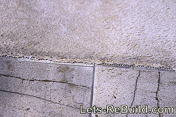 What to look for when joining concrete