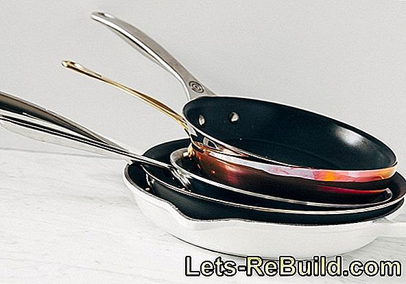 Brand Stainless Steel Pan » Why And How Do You Do That?