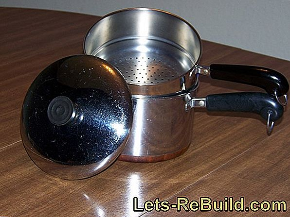Use Stainless Steel Pot In The Oven » A Good Idea?
