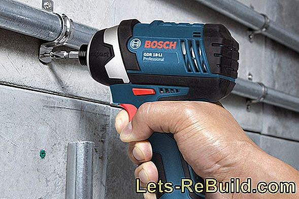 Use A Cordless Screwdriver » A Guide
