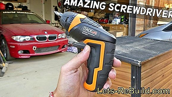 Best Cordless Screwdriver In The World » Does It Exist?