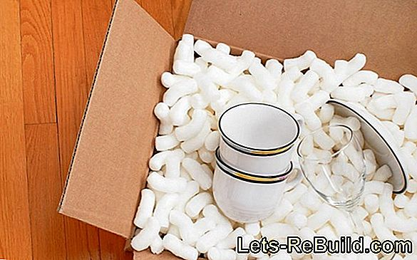 Packing Dishes » This Is How It Reaches Its Destination Safely
