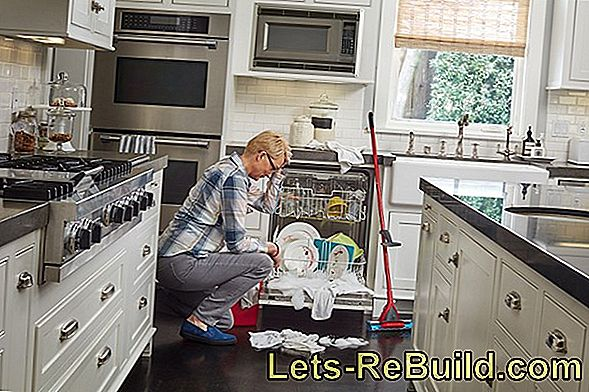 Problems With Home Appliances » How To Respond Properly