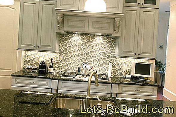 Kitchen Setup » Instructions In 5 Steps