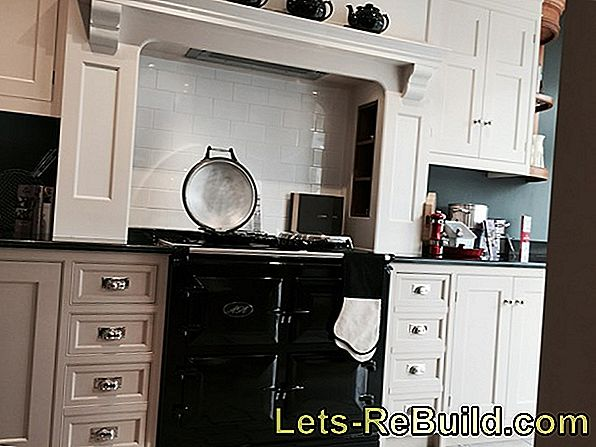 Restoring Kitchen Cupboards » How To Spice It Up
