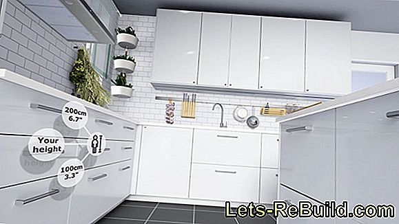 Laying The Kitchen » How To Change Your Kitchen