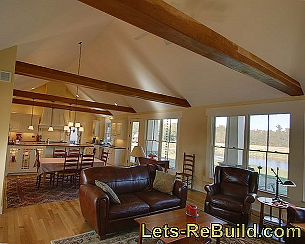 Kitchen With Sloping Ceilings » Problem Solutions