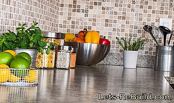 Set Up A Small Kitchen » How To Use The Space