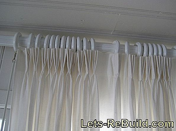 Curtain Types » An Overview