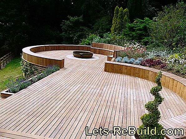 Which decking is best