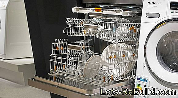 Connect a dishwasher