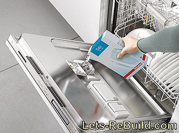 Function Of A Dishwasher » How Does It Work?