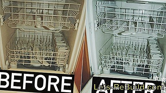 Clean The Dishwasher » Why And How Do You Do It?