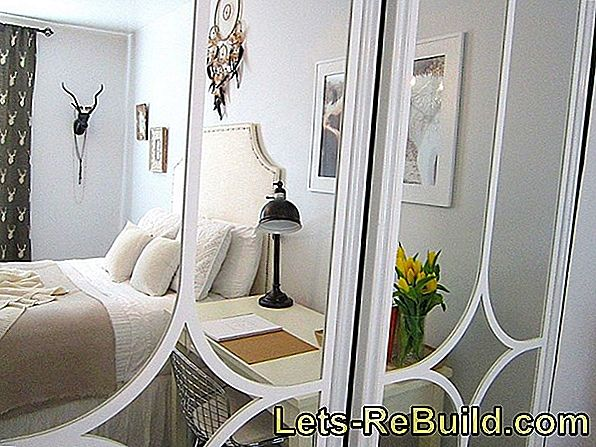 Dressing Up An Old Sliding Door » That'S The Way It Works