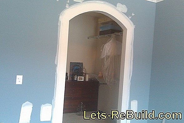 Door Opening In Drywall » You Should Pay Attention