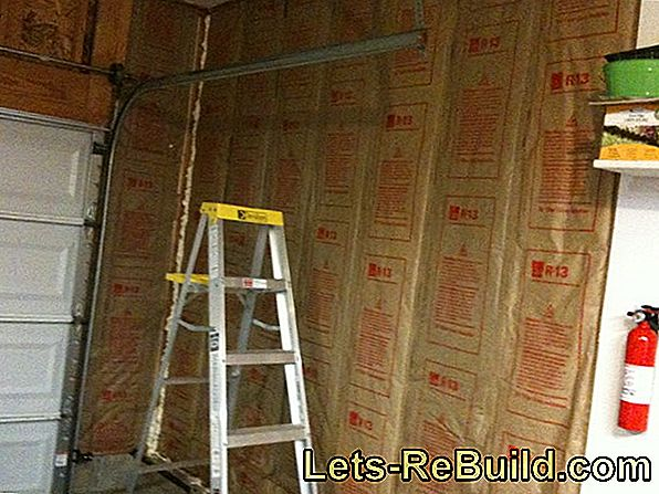 Build The Soundproof Door Yourself » These Are The Possibilities