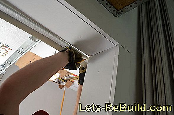 Apply A Door Seal » This Is How It'S Done
