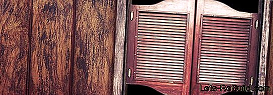 Cleaning Wooden Doors » Gentle And Effective