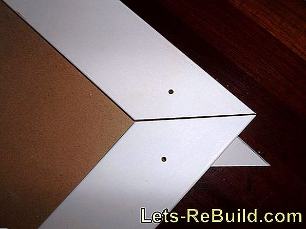 Close dowel holes