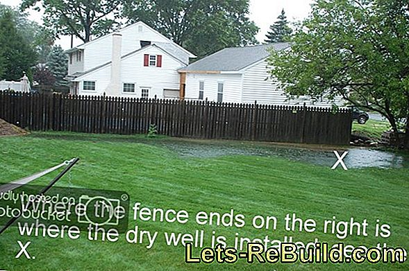 Slope For Drainage » How Strong Should It Be?
