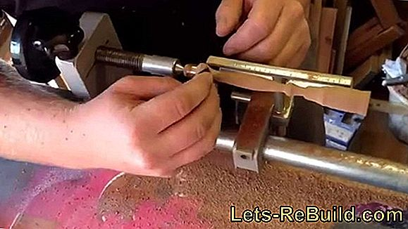 Turning With A Drill » This Is How It Works